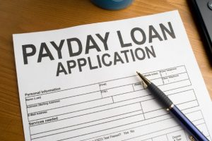 Application form for cashplus personal loan photo 2
